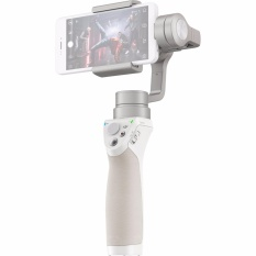 Harga Dji Osmo Mobile Gimbal Stabilizer Smartphone Camera Online