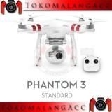 Harga Dji Phantom 3 Standard Lengkap