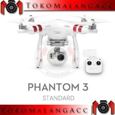 Spesifikasi Dji Phantom 3 Standard Bagus