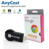 Harga Dlna Airplay Wifi Display Tv Dongle Hdmi Multi Display Receiver Airmirror Mini Android Tv Stick Yg Bagus