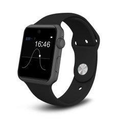 DM09 Bluetooth Smart Watch 2.5D ARC HD Layar Mendukung SIM CardWearable Perangkat Smartphone Kebugaran Tracker untuk IOS Android-Intl