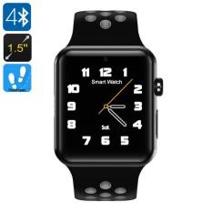DM09 Plus Watch Pintar Telepon: Jual Beli Online Smartwatches dengan Harga Murah-Intl