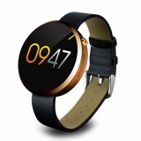 Toko Dm360 Waterproof Luxury Bluetooth Smart Watch Sport Jam Tangan Pemantauan Denyut Jantung Ips Layar Penuh 360L Steel Case Untuk Ios Android Telepon Intl Online Terpercaya