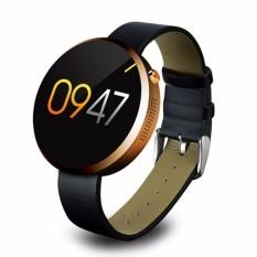 Diskon Dm360 Waterproof Luxury Bluetooth Smart Watch Sport Jam Tangan Pemantauan Denyut Jantung Ips Layar Penuh 360L Steel Case Untuk Ios Android Telepon Intl Oem Di Tiongkok