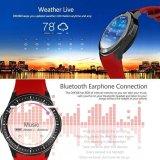 Harga Termurah Dm368 Android 5 1 512 Mb 8 Gb Mtk6580 1 39 Inch Ultra Tipis Smart Jam Phone Penopang Wifi Bluetooth Gps Sim Kartu Smartwatch Intl