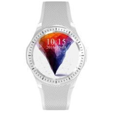 DM368 Bluetooth Smart Watch Kesehatan Pergelangan Tangan Gelang Heart Rate Monitor WH-Intl