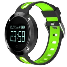 Harga Termurah Dm58 Gelang Heart Rate Monitor Smart James Tekanan Darah Monitor Smart Band Bluetooth Ip68 Air Bukti Berenang Gelang Kebugaran Tracker Intl