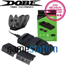 DOBE Dual Charging Dock For Wireless Controller Xbox One