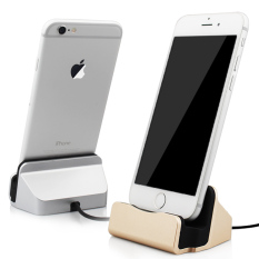 Dock Carger Untuk Apple Iphone 5g / 6s / 6s Plus