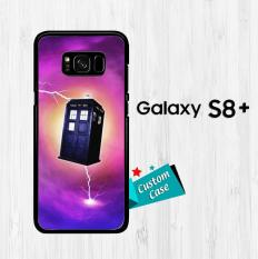 Doctor Who art V0370 Casing HP Samsung Galaxy S8 Plus Custom Case Cover