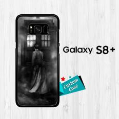 Doctor Who Z0167 Casing HP Samsung Galaxy S8 Plus Custom Case Cover