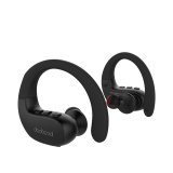 Spesifikasi Dodocool Foldable Wireless Stereo Sports In Ear Headphone With Hd Mic Cvc 6 Noise Cancellation Ipx4 Sweat Resistant For Most Bluetooth Enabled Smart Devices Black Intl Yg Baik