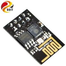 DOIT ESP8266 ESP01 ESP-01 Serial Nirkabel WIFI Modul TransceiverSend Menerima LWIP AP + STA Raspberry Pi 3-Intl