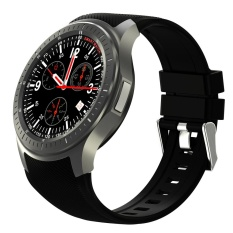 Harga Domino Dm368 Smartwatch Ponsel 1 39 Inch Android 5 1 3G Mtk6580 1 3 Ghz Quad Core 8 Gb Gbs Pedometer Heart Rate Monitor Arloji Intl Oem Tiongkok