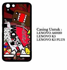 domo Lenovo A6020 Case Hardcase Custom Casing Cover