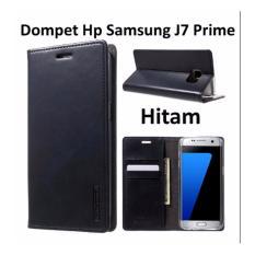 Dompet Hp Serbaguna Samsung J7 Prime Asli
