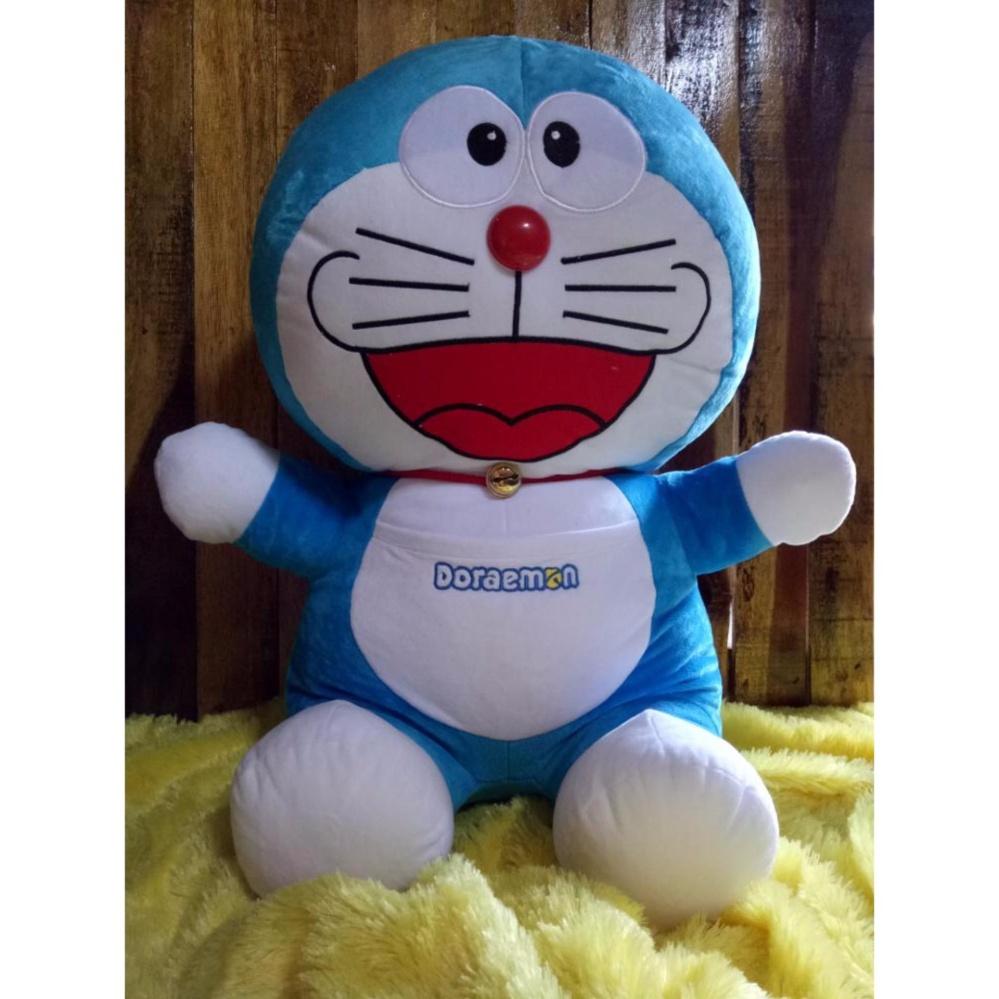 Doraemon Jumbo   Membeli jualan online Boneka dengan harga murah ... d62b23da7b