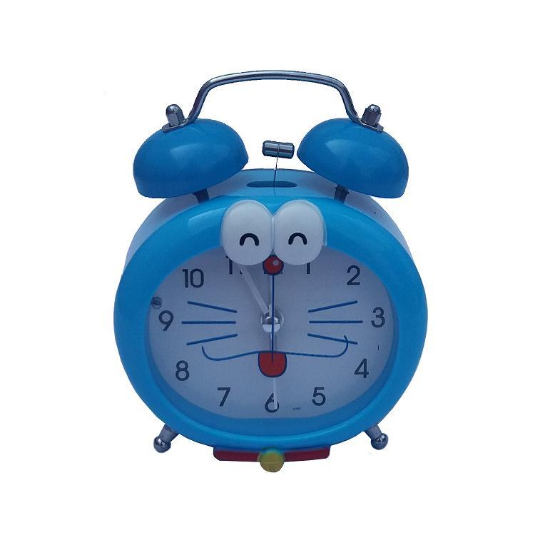 Doraemon Karakter Jam Weker DE-7053