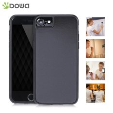 DOWA Magical Nano Handsfree Sticky Case Anti-Gravity Selfie Cover untuk IPhone 7-Intl