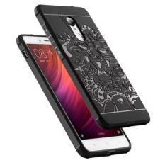 Harga Dragon Casing Handphone Xiaomi Redmi Note 4 Softcase Dragon Black Dragon Baru