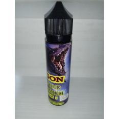 Nnc Dragon E Liquid Premium Chocolate Murah