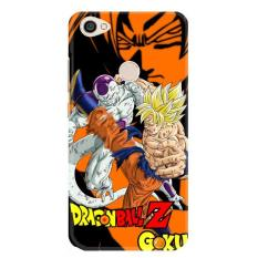 Dragonball Z Cell Vs Goku D0334 Xiaomi Redmi Note 5A Prime Custom Hard Case