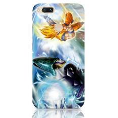 Dragonball Z Cell Vs Goku Z1600 Xiaomi Mi A1 / Xiaomi Mi 5X Custom Case