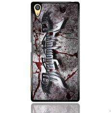Dragonforce F0428 Sony Xperia Z5 Premium Custom Hard Case