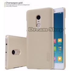 Dream Shop   Jual Nilkin Nillkin Xiaomi Redmi Note 4 - Gold