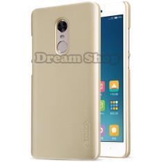 Dream Shop | Nillkin  Xiaomi Redmi Note 4 Terbaru | Nillkin Pelindung Hp Gold