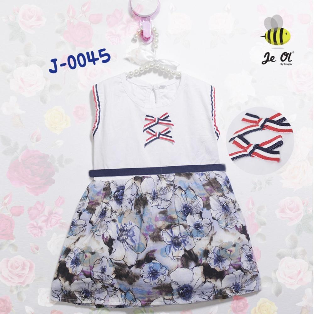 Dress Bayi Perempuan J0045