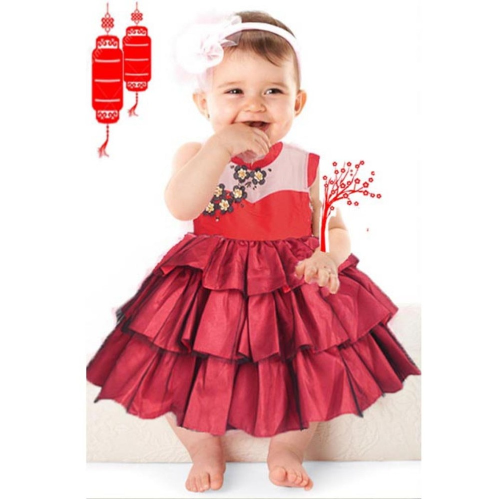 Toko Dress Pesta Bayi Dress Pesta Anak Gaun Bayi Murah Gaun Anak Murah Dress Anak Murah Dress Bayi Murah Dress Merah Anak Terlengkap Di Indonesia