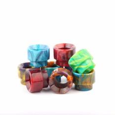 Spesifikasi Driptip Resin Widebore Goon Kennedy Limitless Import Drip Tip 22 24 25 Murah