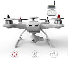 Drone CGO35 Like DJI Phantom Double GPS 5.8G FPV + Camera 1080P HD Gimbal Camera Follow Me Mode RC Quadcopter