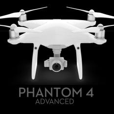DRONE DJI PHANTOM 4 ADVANCED ADVANCE