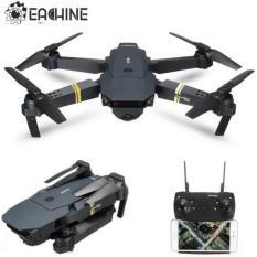 Drone E58 WIFI FPV With Wide Angle Camera Wifi