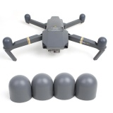 Harga Drone Grey Soft Silicone Caps Casefor Motors For Dji Mavic Pro Motor Cover Motor Cap Motor Protector Intl Oem Ori