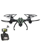 Spesifikasi Drone Jxd 510 Wifi Camera Like Phantom Fpv Drone