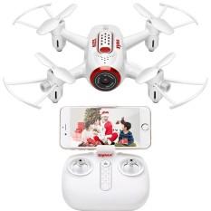 Drone mini SYMA X22W WIFI FPV With 720P Camera Altitude Hold Mode