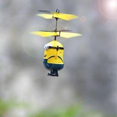 Toko Drone Minions Helicopter Minions Boneka Terbang Murah Jawa Barat