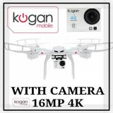 Jual Drone Mjx X101 Action Camera 4K Paket Hebat Branded Original