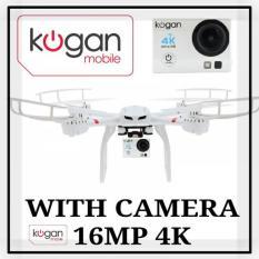 Katalog Drone Mjx X101 Action Camera 4K Paket Hebat Mjx Terbaru