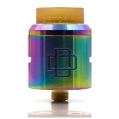 Spesifikasi Druga 24 Rda Atomizer Rokok Elektrik Rainbow Clone Lengkap