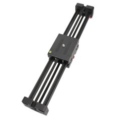 Kamera DSLR Video Slider Dolly 50 Cm Track Rail Stabilizer 100 Cm Sliding-Intl