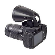 DSLR Pop-Up Flash Booster Extender untuk 450D 550D 650D 60D 1100D 1000D-Intl