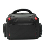 Jual Dslr Waterproof Pelindung Shoulder Bag Carrying Case Untuk Canon Nikon Kamera Slr Kecil Intl Branded Murah