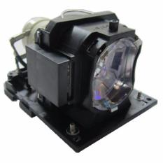 DT01181-Lampu Proyektor Kompatibel dengan Perumahan untuk HITACHI BZ-1 CP-A220N CP-A221N CP-A221NM CP-A222NM CP-A222WN CP-A250NL CP-A300N CP-A301N CP-A301NM CP-A302NM CP-A302WN CP-AW250NM CP-AW2519N Proyektor-Intl