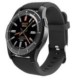 Ulasan Lengkap Tentang Dtno I G8 Smartwatch Ponsel 1 2 Inch Bluetooth 4 Denyut Jantung Tekanan Darah Monitor Remote Camera Pedometer