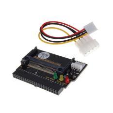 Spesifikasi Kompak Ganda Untuk Flash Cf I Ii 3 5 Ide Hdd Dengan Adaptor 3 Memimpin Hitam Internasional Murah