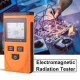 Cara Beli Dual Mode Gauss Emf Meter Detektor Radiasi Elektromagnetik Dosimeter Te637 Intl